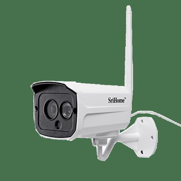 دوربین مداربسته بولت وایرلس مدل SH024